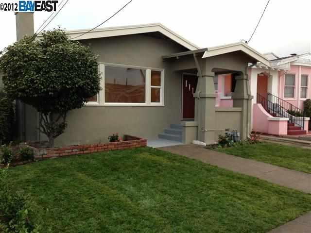 2851 60th Ave, Oakland, CA 94605