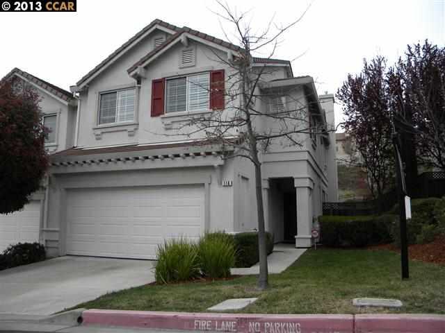 116 Shadowhill Cir, San Ramon, CA