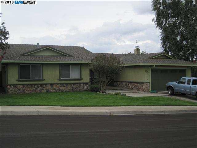2471 Farnsworth Dr, Livermore CA 94551