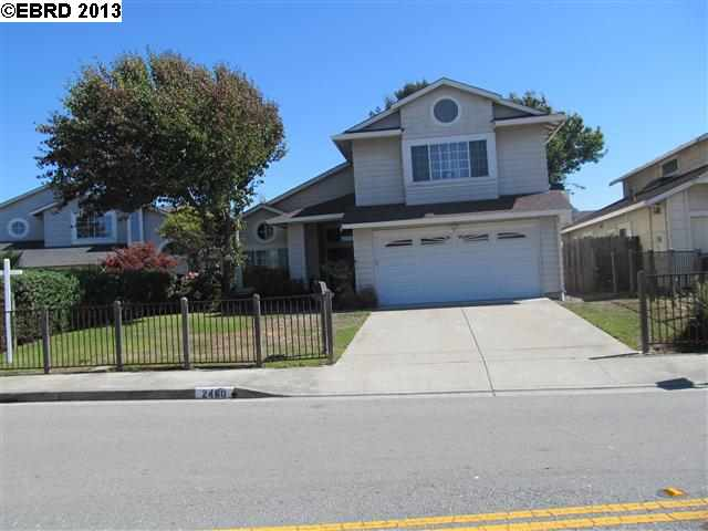 2460 Merritt Ave, San Pablo, CA