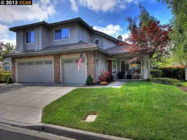 224 Chatham Ter, Danville, CA