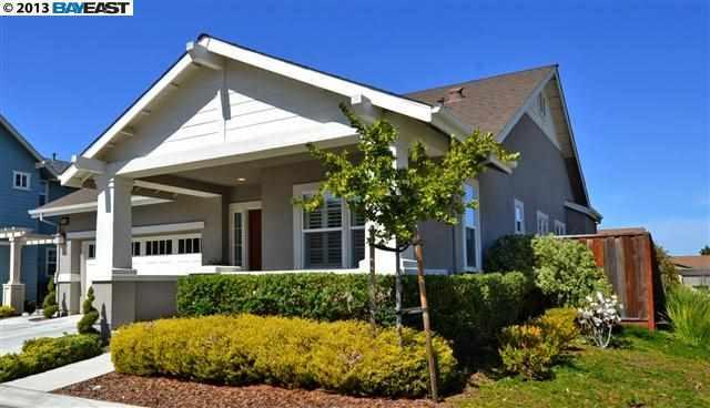 1361 Buckhorn Creek Rd, Livermore CA 94550