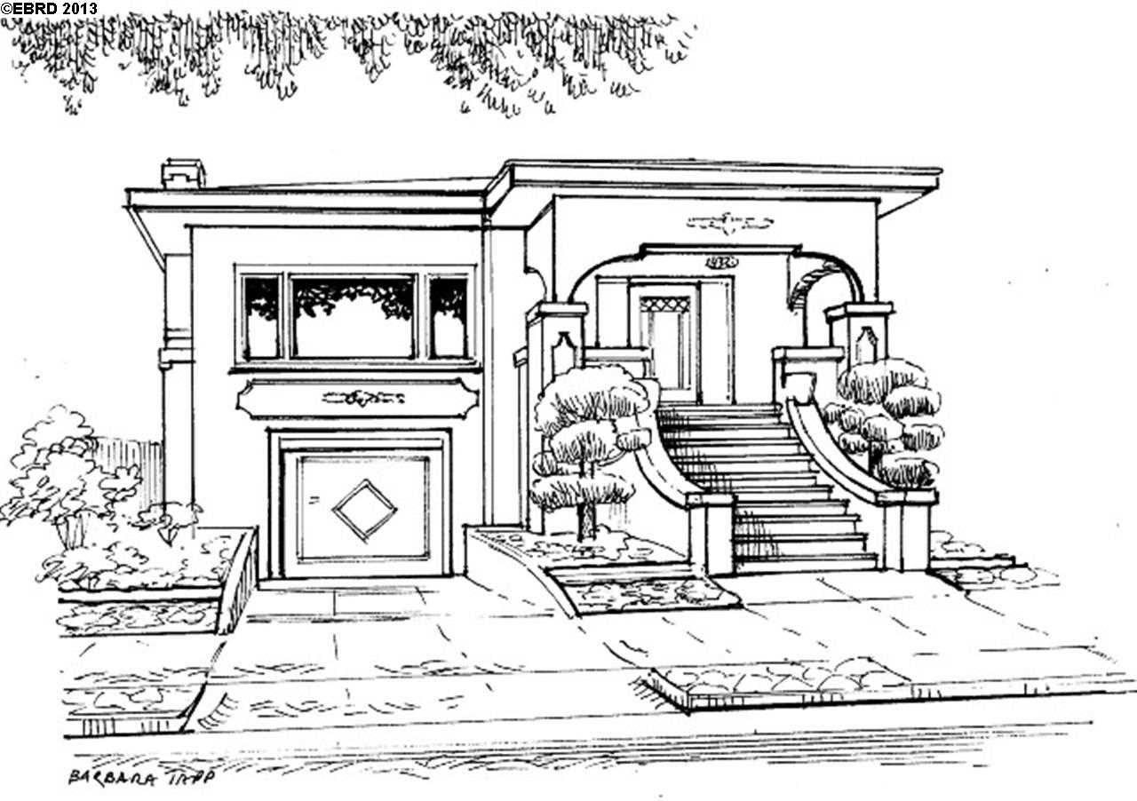 432 Mcauley St, Oakland, CA