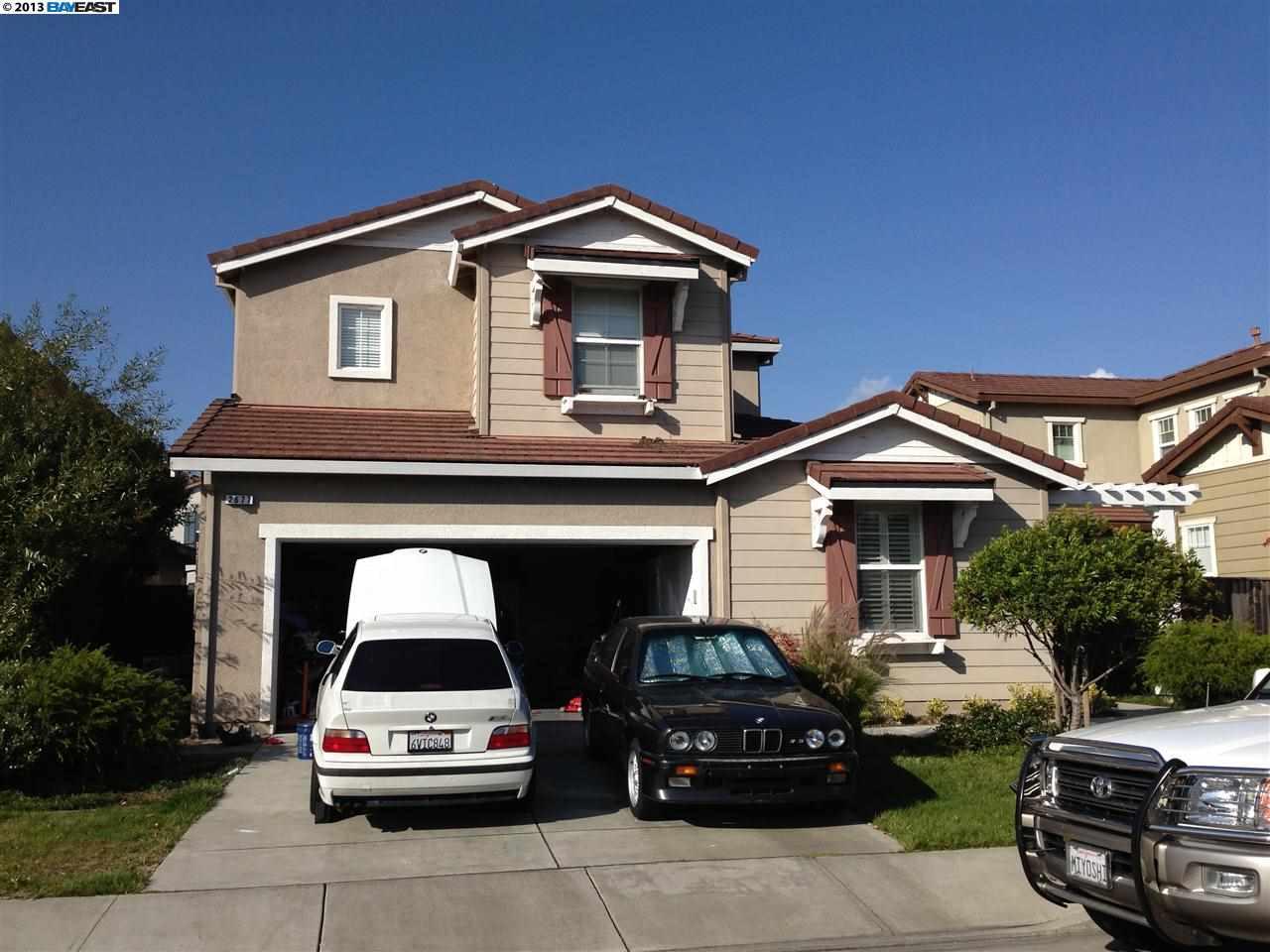 2877 Seadrift Cir, Hayward, CA