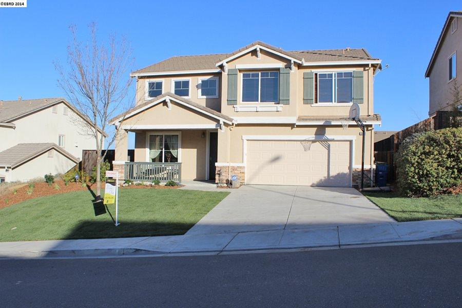 3529 Waxwing Way, Antioch, CA
