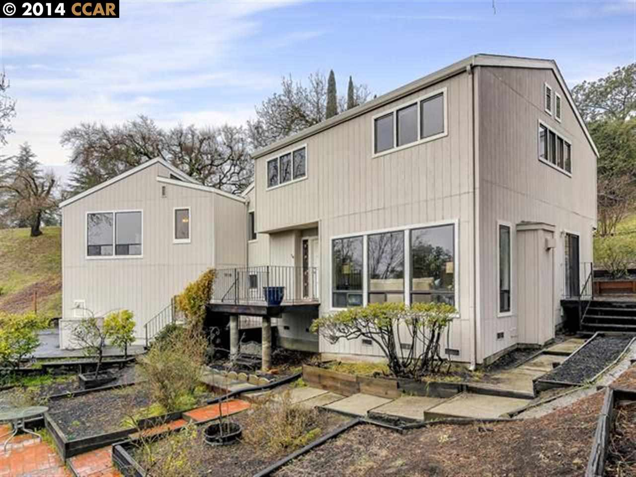 971 Pleasant Hill Rd, Lafayette, CA