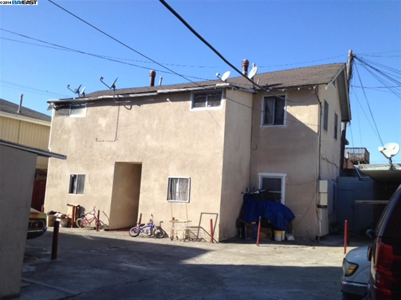 1121 7th Avenue, Oakland, CA 94606