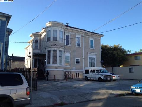 1121 7th Ave, Oakland, CA 94606