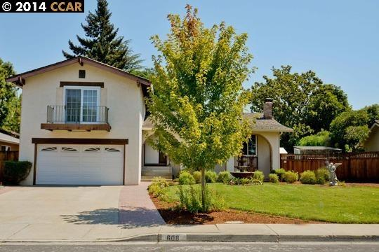 608 Persimmon Rd, Walnut Creek, CA 94598