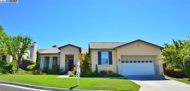 2416 Rush Crk, Vallejo, CA 94591
