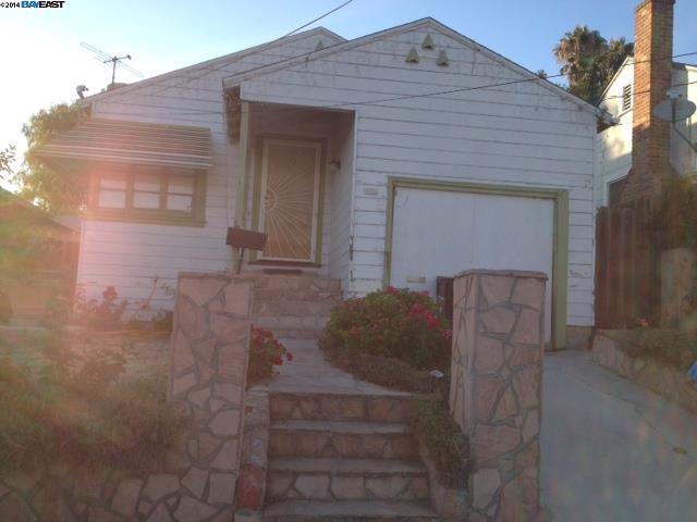 2633 78th Ave, Oakland, CA