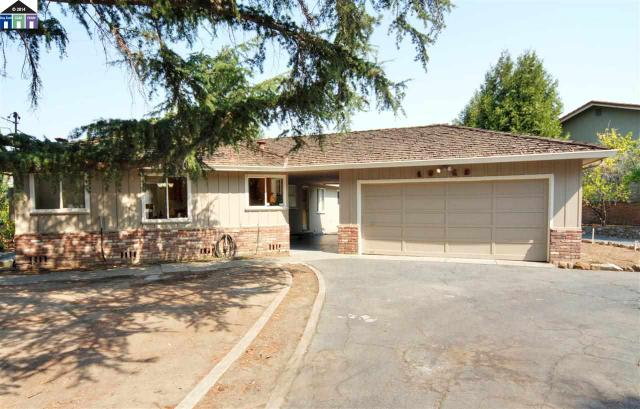 1543 Olive Ave, Fremont, CA 94539