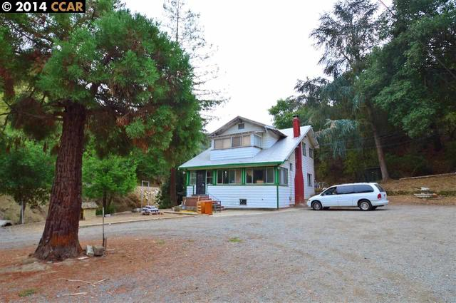 2785 Franklin Canyon Rd, Martinez, CA
