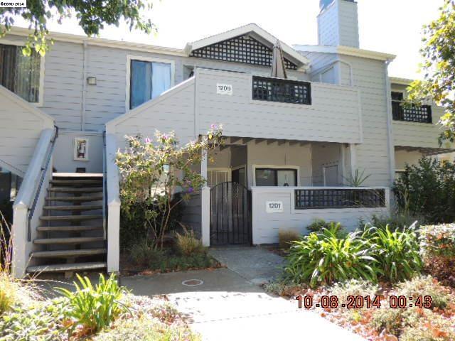 1201 Glen Cove Pkwy, Vallejo, CA