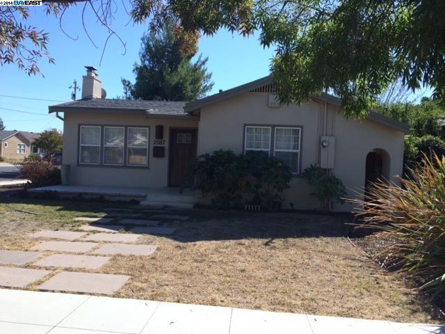 2587 Palm Ave, Livermore, CA
