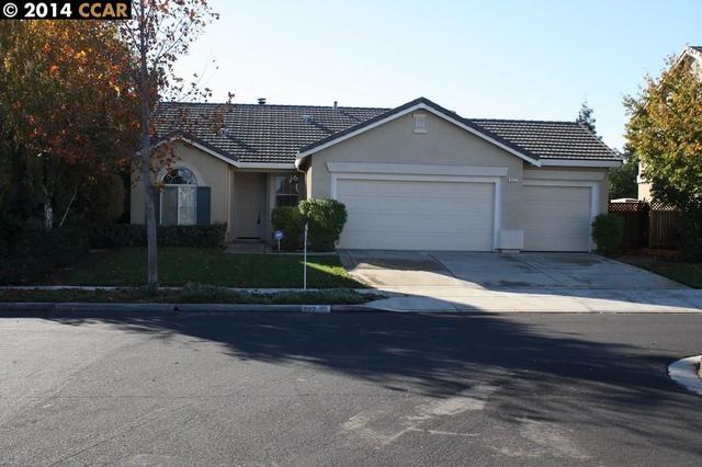 922 Yardley Pl, Brentwood, CA 94513