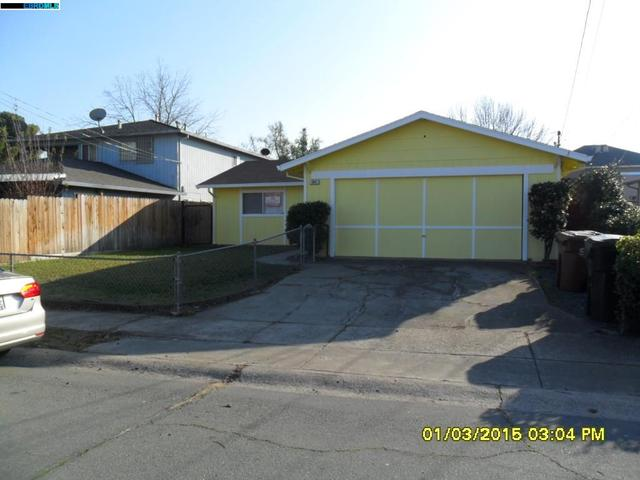 507 W 15th St, Antioch, CA 94509