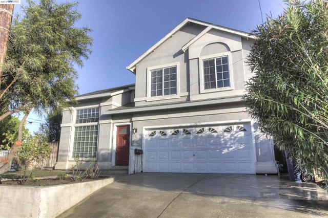 2812 Driscoll Rd, Fremont, CA 94539