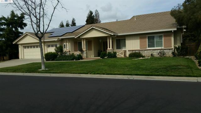2552 Bess Ave, Livermore CA 94550