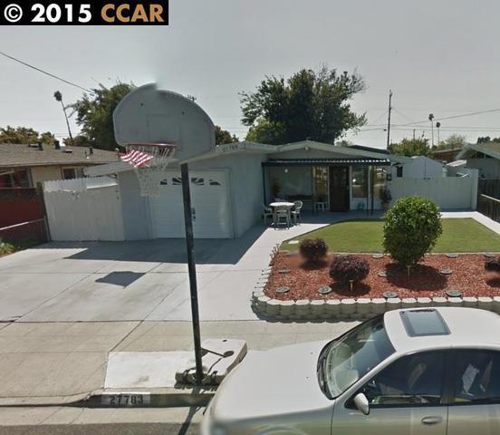 27783 La Porte Ave, Hayward, CA 94545
