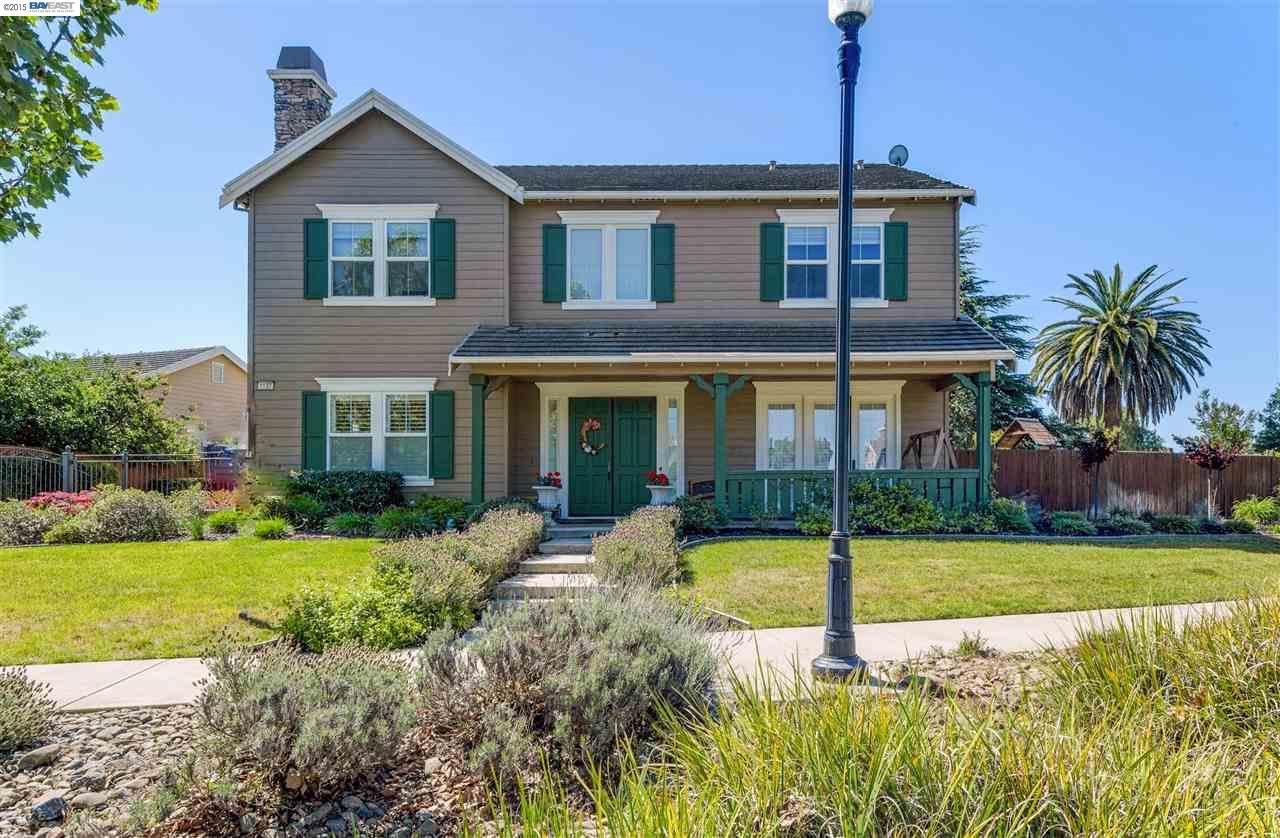 1137 Hansen Rd, Livermore, CA