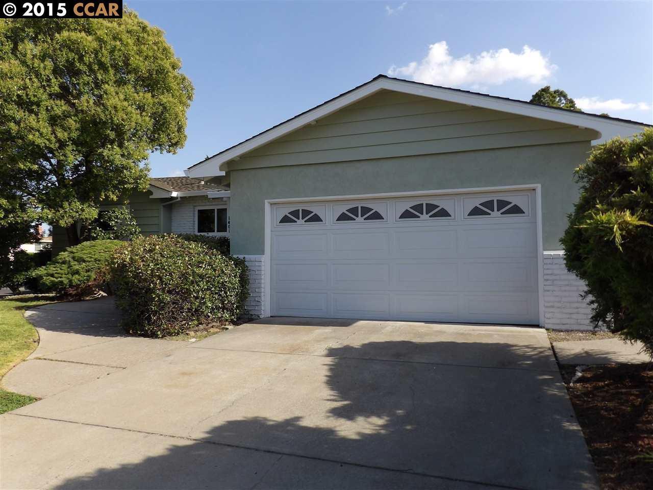 1401 Saint Frances Dr, Antioch, CA 94509