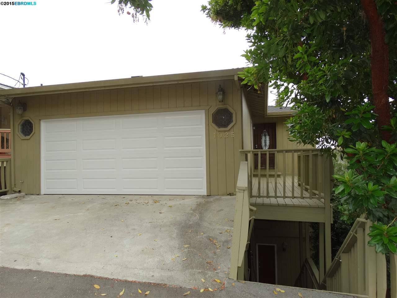 1025 Central Blvd, Hayward, CA