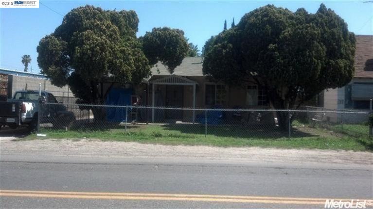 240 S 240 S Santa Cruz, Modesto, CA