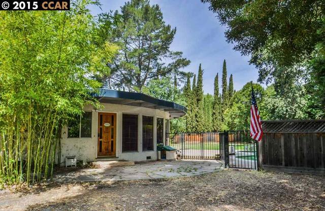 120 Rose St, Walnut Creek, CA 94595