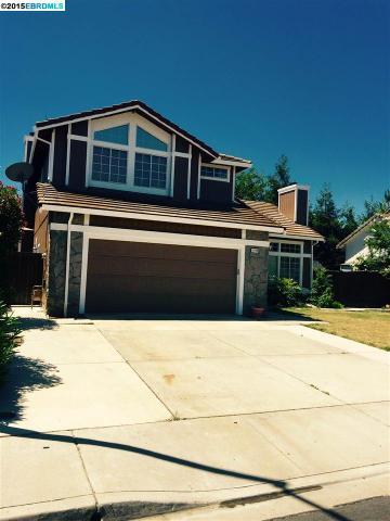 1170 Amanda Cir, Brentwood, CA 94513