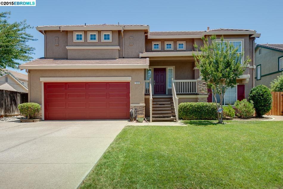 1048 Meadowgate Way, Brentwood, CA 94513