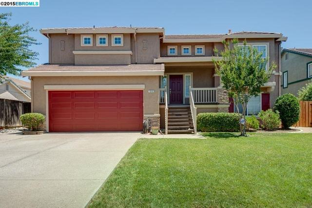 1048 Meadowgate Way, Brentwood, CA 94513