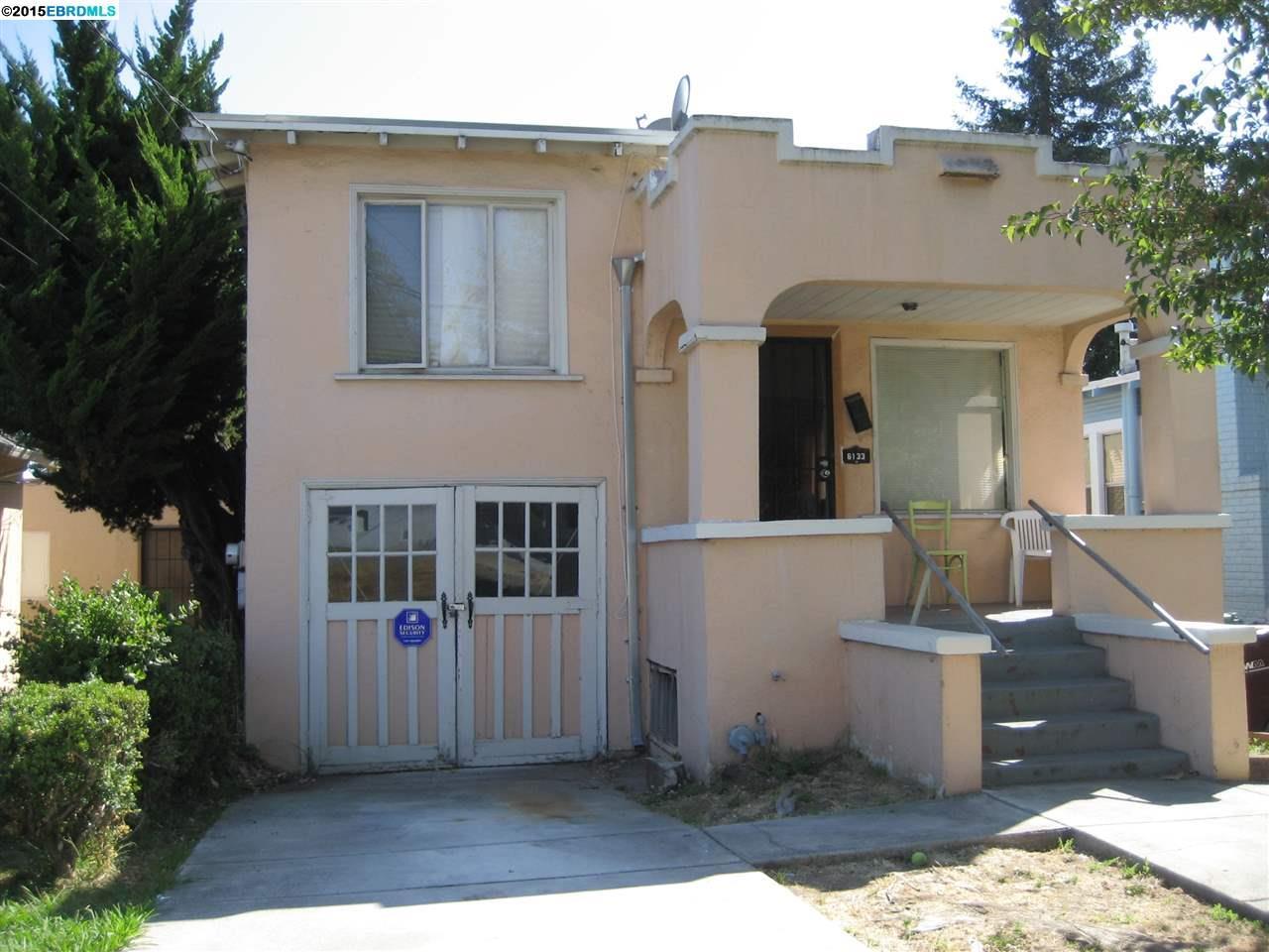 6133 Monadnock Way, Oakland, CA
