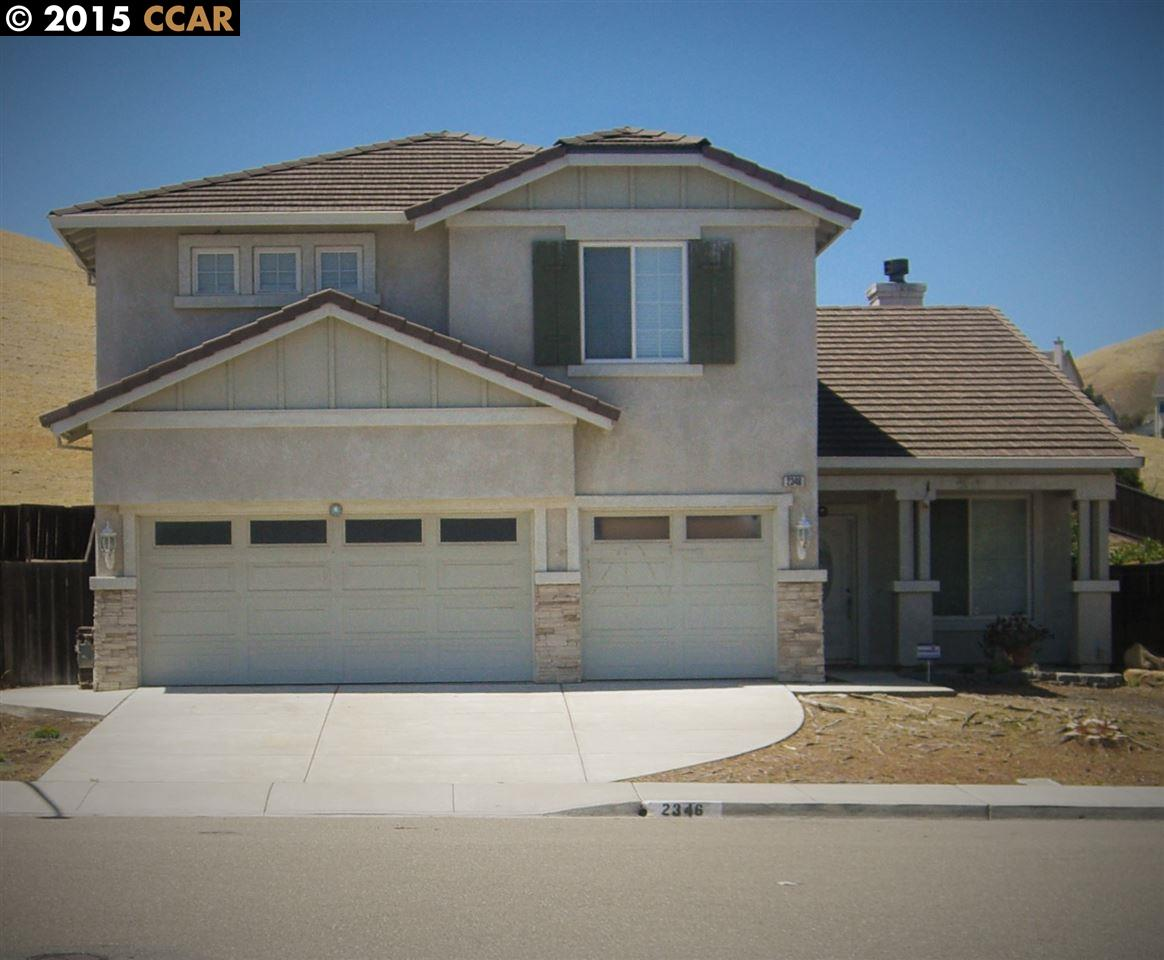 2346 Fieldgate Dr, Pittsburg, CA