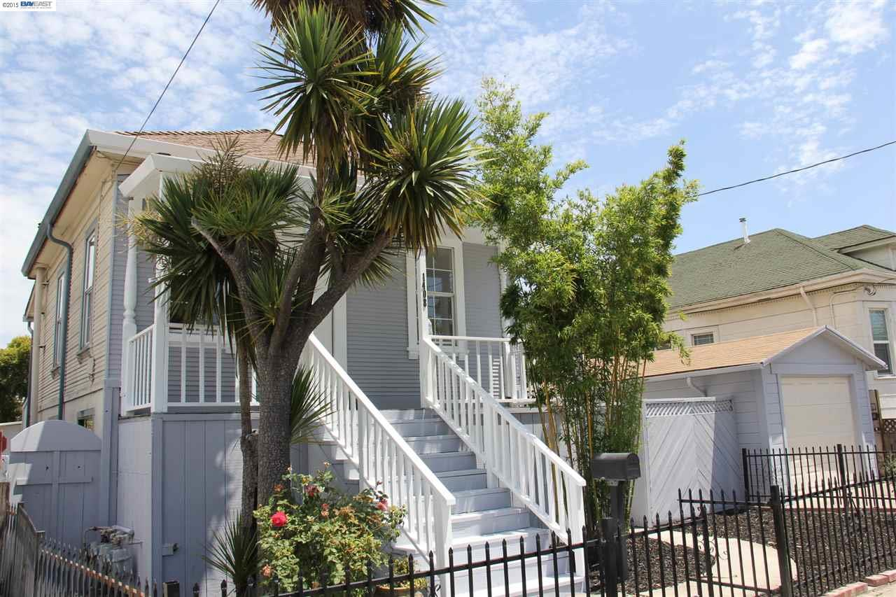 1408 Orchard Ave, San Leandro, CA