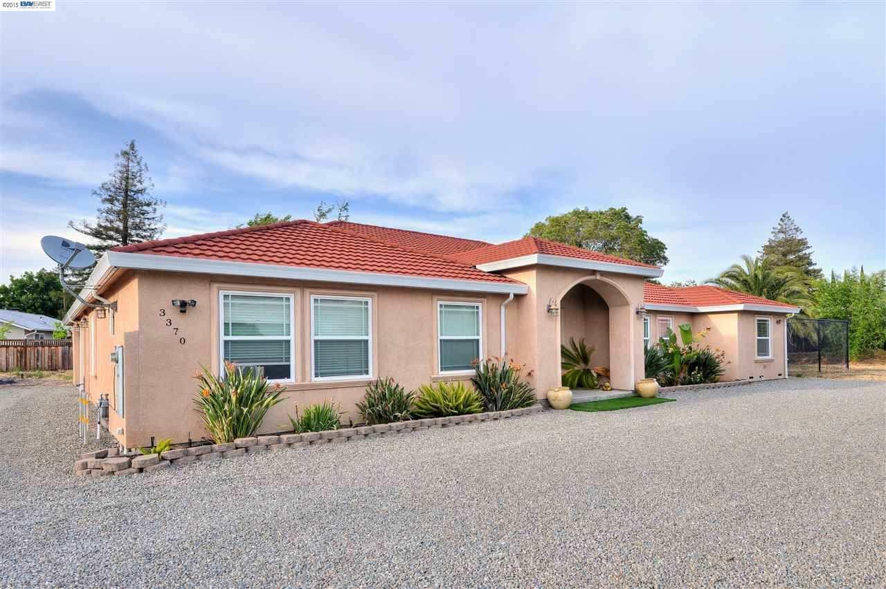3370 Gardella Plz, Livermore, CA