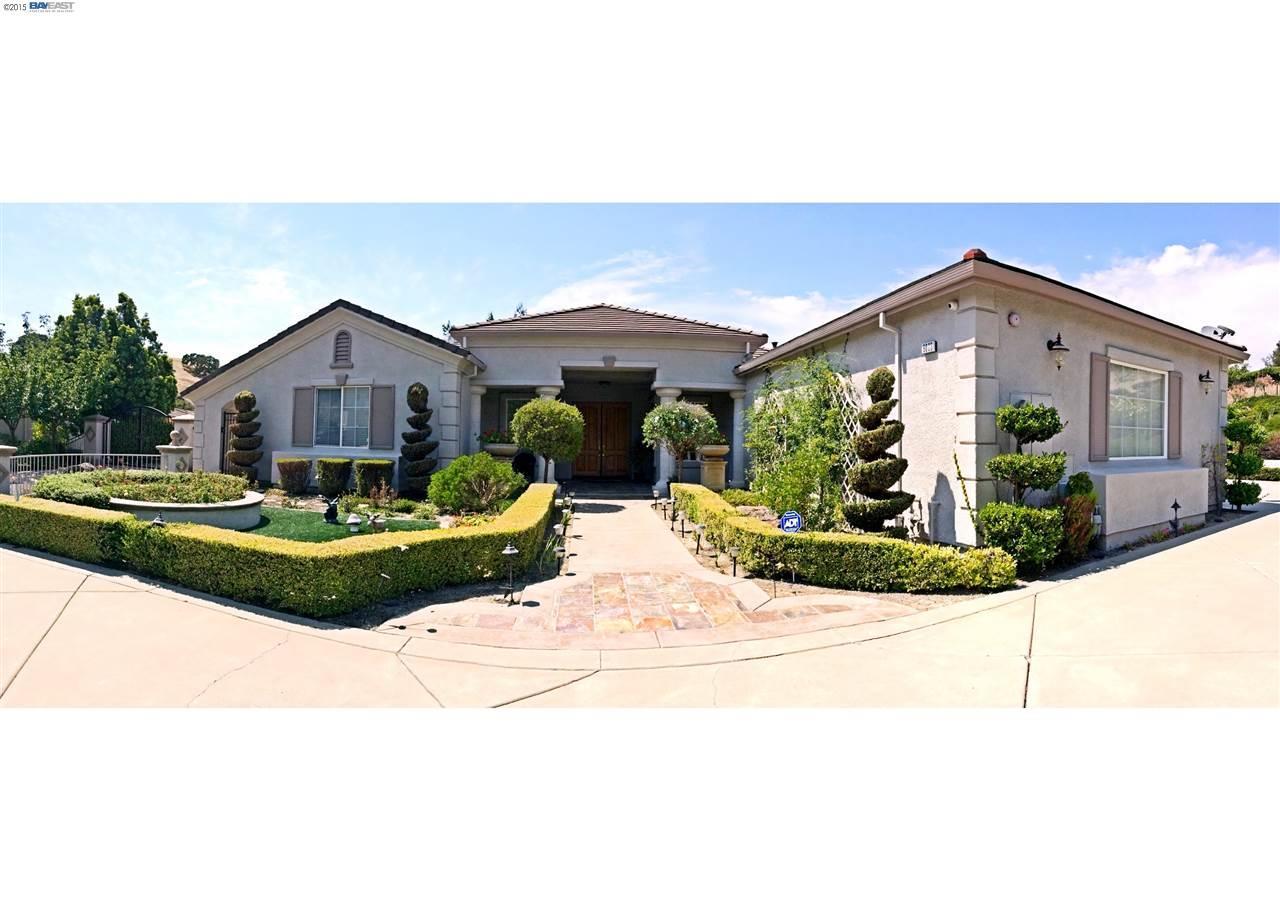 6023 Laurel Creek Dr, Pleasanton, CA
