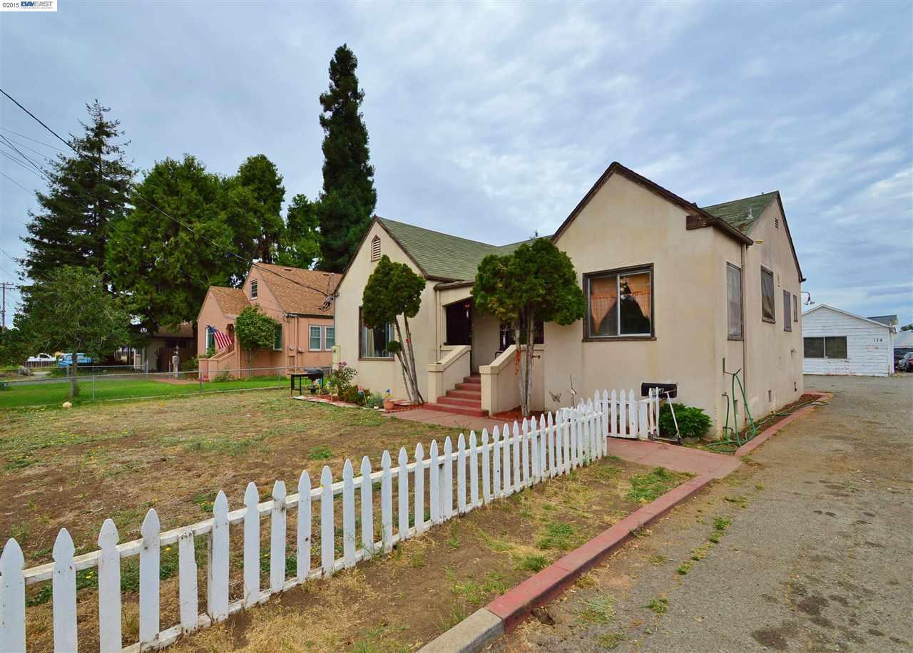 176 Cherry Way, Hayward, CA 94541