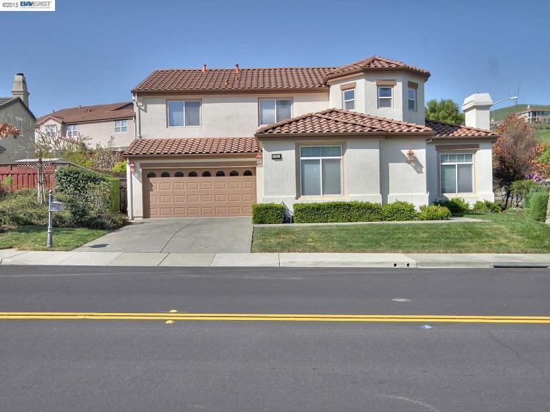 1001 Songwood Rd, Vallejo, CA