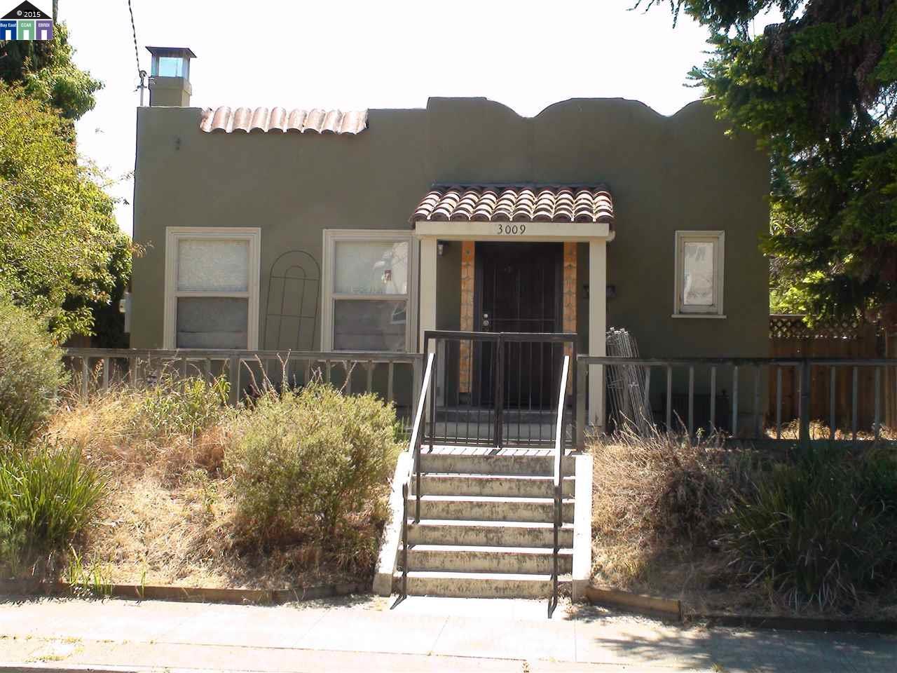 3009 Texas St, Oakland, CA