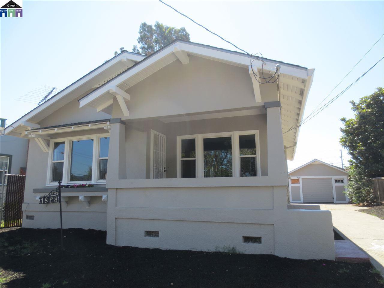 1828 100th Ave, Oakland, CA
