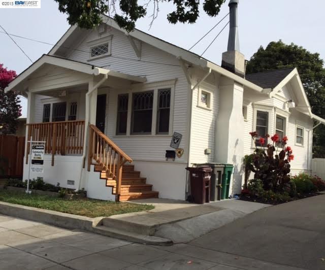 6712 Flora St, Oakland, CA