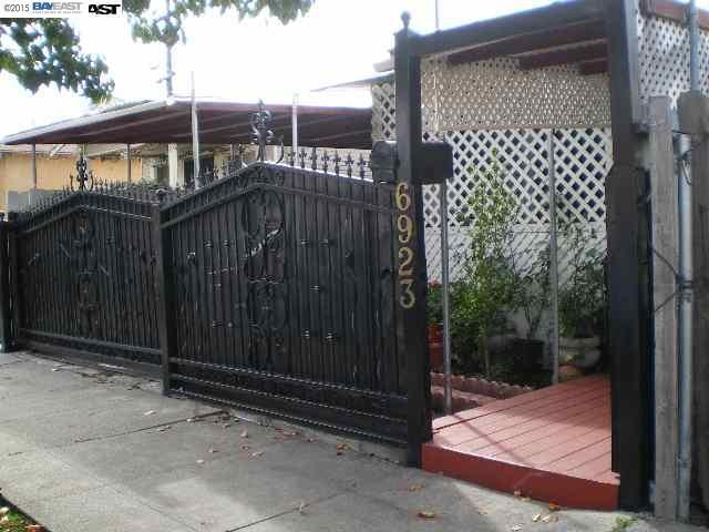 6923 Hamilton Ave, Oakland, CA