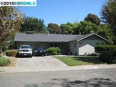 1322 Monteith Dr, Vallejo, CA