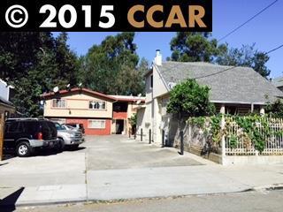 2051 Austin St, Oakland, CA 94601