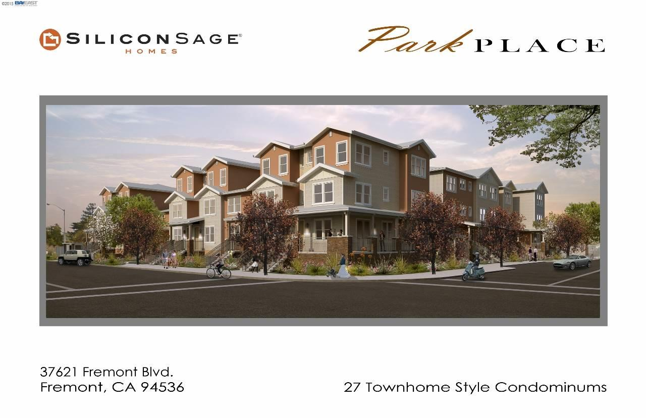 37609 Fremont Blvd #APT 13, Fremont, CA