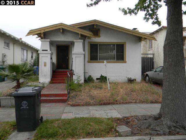 2433 Browning St, Berkeley, CA 94702