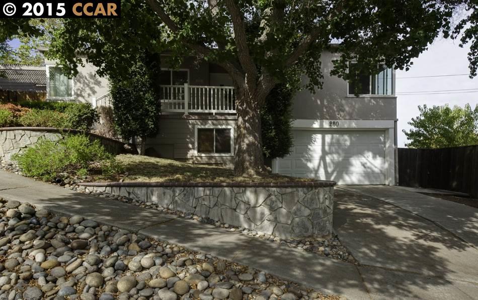 280 Saint Marys St, Martinez, CA