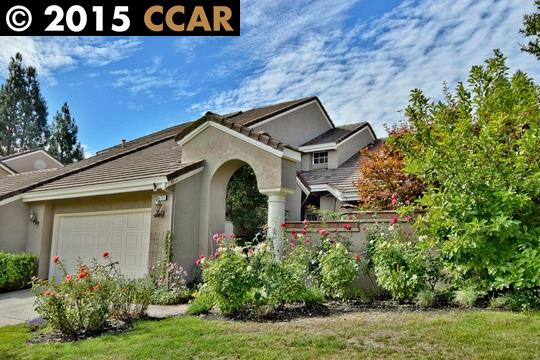 1263 Canyon Side Ave, San Ramon, CA