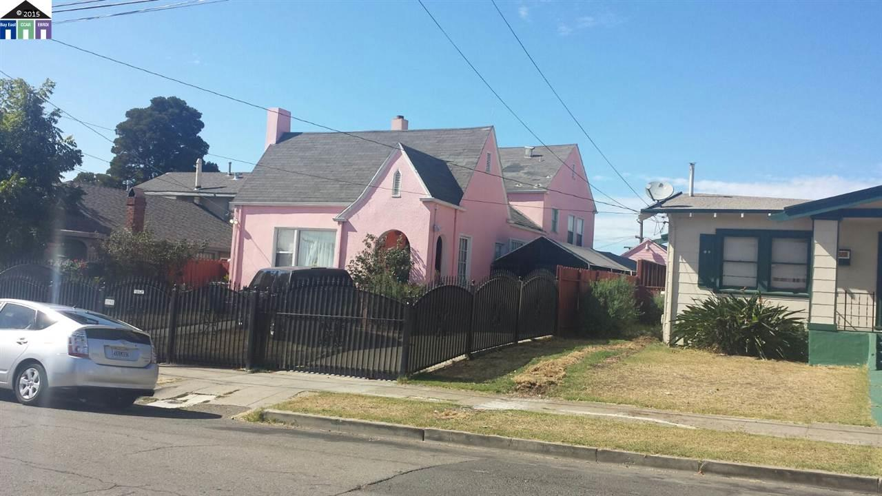 2757 Ritchie St, Oakland, CA